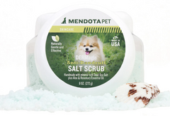 Скраб из морской соли DERMagic Anti-Dandruff Salt Scrub, цена | Фото