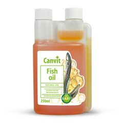 Canvit Fish oil для собак, цена | Фото